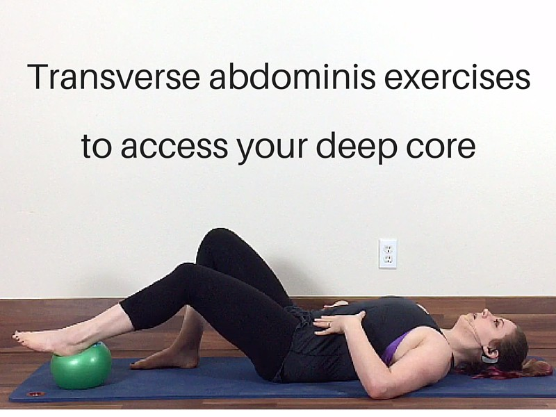 Exercises To Build Abdominal Muscles