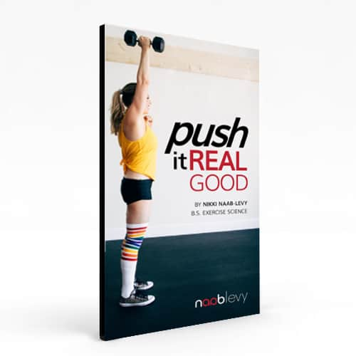 PushItRealGood_Book